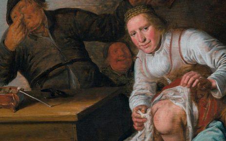 Hygiena ve středověku