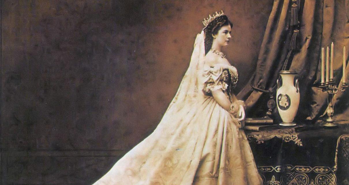 císařovna Sisi