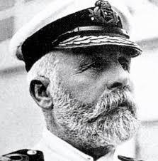 Kapitán Smith