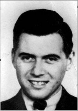 Josef Mengele