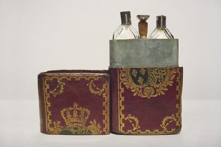 Osobní parfém Marie Antoinetty