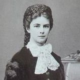 císařovna Alžběta Bavorská
