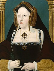Kateřina Aragonská