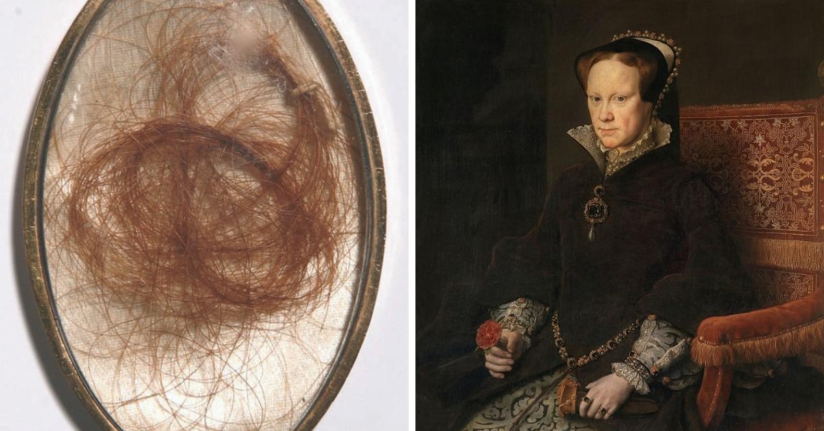 Marie I. Tudorovna