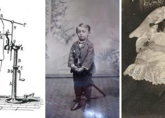 posmrtné fotografie - mýtus