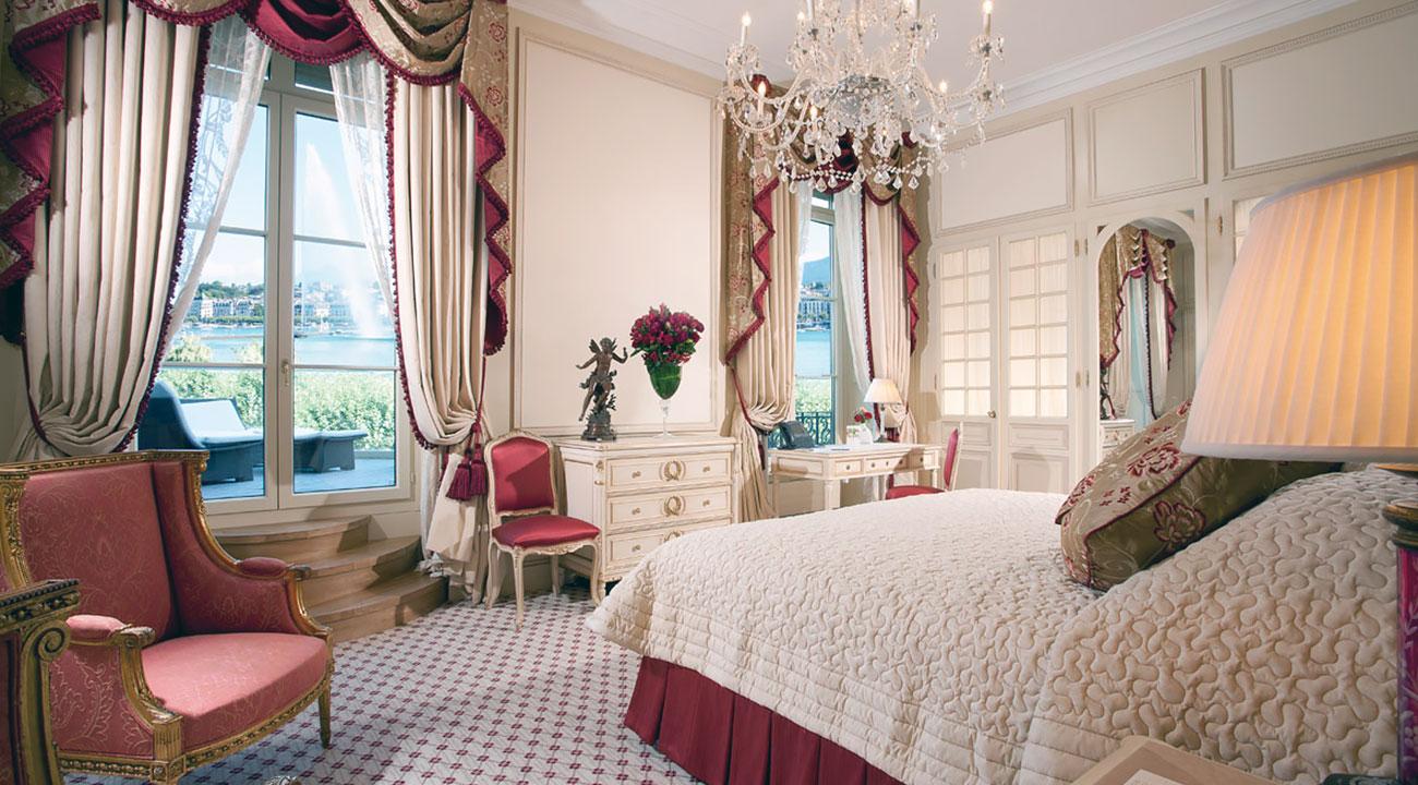 pokoj císařovny Sisi
