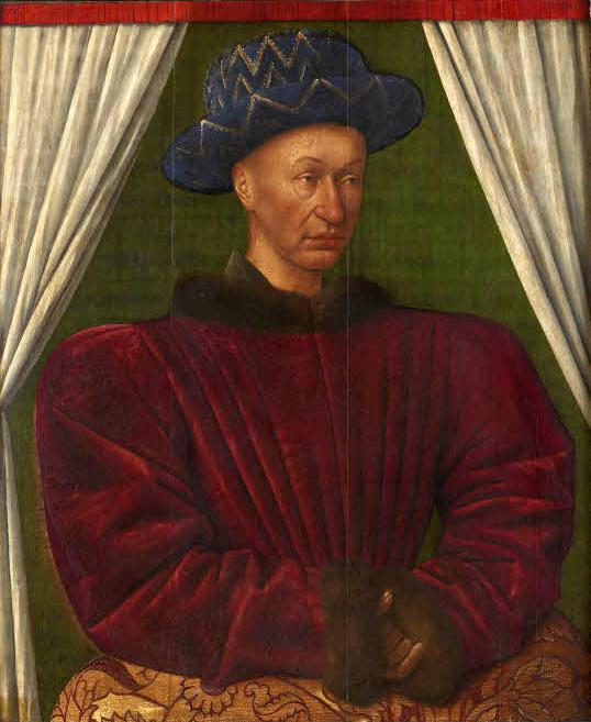 Karel VII. Francouzský