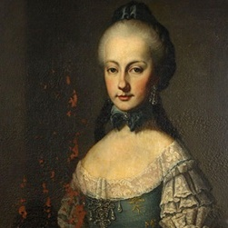Marie Alžběta