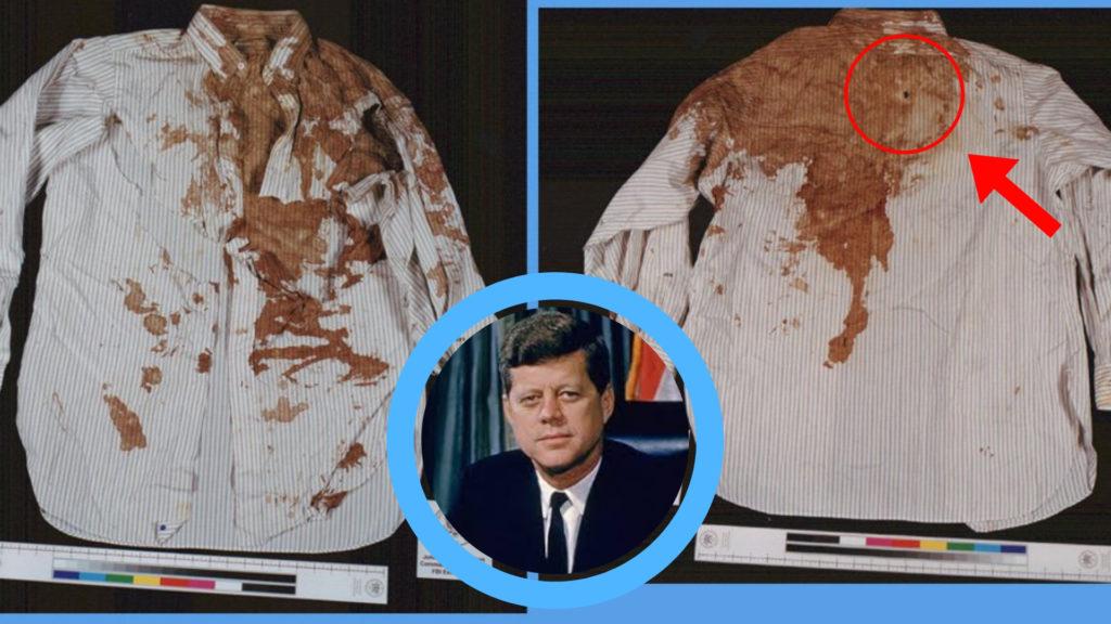 Atentát JFK