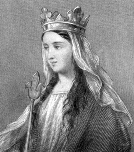 Matylda, manželka Viléma Dobyvatele